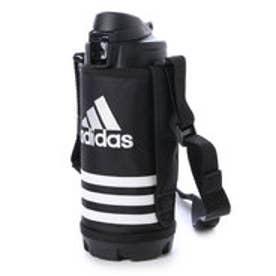 アディダス adidas 水筒 ダイレクトボトル1.5L MMEB10XK  (ブラック)
