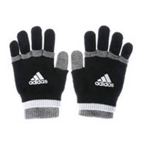 アディダス adidas ユニセックス 手袋 2WAYニットブローブ AZ2420