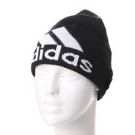 アディダス adidas ユニセックス ニット帽 ビッグロゴ ビーニー S94127