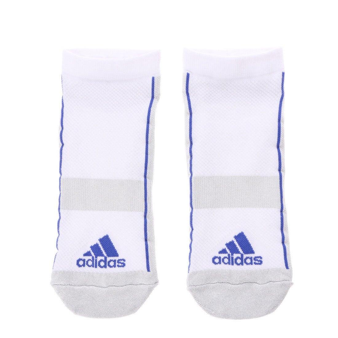 ロコンド 靴とファッションの通販サイトアディダス(adidas)ユニセックス陸上/ランニングソックスランニング360グリップレスグリップAZ4220