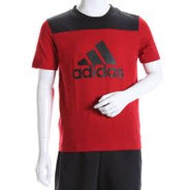 アディダス adidas ジュニアTシャツ Boys ESS ビッグロゴ Tシャツ BIK87