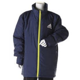 アディダス adidas ジュニア 中綿ジャケット Boys エッセンシャルズ 中綿 ウインドフルジップパーカー AZ0625