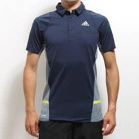 アディダス adidas テニスポロシャツ M ACE  AB7258 ネイビー (ネイビー)