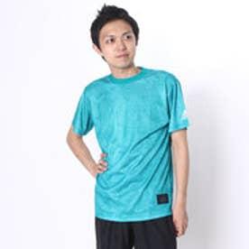アディダス adidas 野球Tシャツ Revolution 迷彩グラフィックTシャツ AP2660 (グリーン)