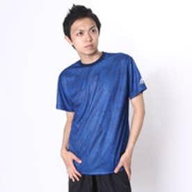 アディダス adidas 野球Tシャツ Revolution 迷彩グラフィックTシャツ AP2659 (ネイビー)