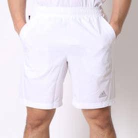 アディダス adidas テニスパンツ アディダスエース ショーツ AJ3897 ホワイト (ホワイト)