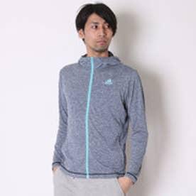アディダス adidas 長袖Tシャツ AD BX441 S6A (ブルー)