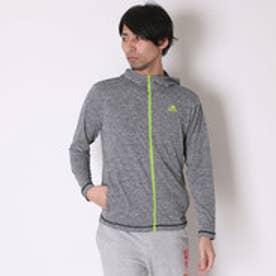 アディダス adidas 長袖Tシャツ AD BX441 S6A (ダークグレー)