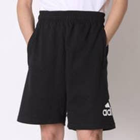 アディダス adidas ショーツ ESS LOGOショートパンツ BFT69 (ブラック)