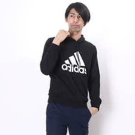 アディダス adidas スウェット ESS LOGO フードトップ GWN36