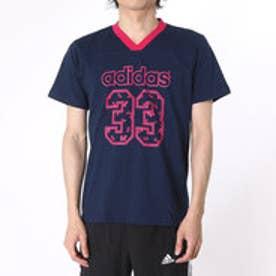 アディダス adidas Tシャツ SC ナンバリングTシャツ M BIO48