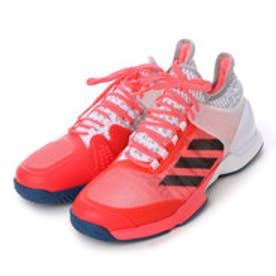 アディダス adidas メンズ テニス オールコート用シューズ adizero ubersonic 2 オールコート AQ6050 81