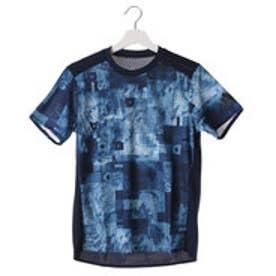 アディダス adidas メンズ 半袖機能Tシャツ レイヤリング トレーニングショートスリーブグラフィックTシャツ AZ8499