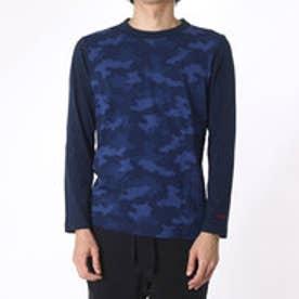 アディダス adidas メンズ 長袖Tシャツ HM カモロングスリーブTシャツ M AZ6706