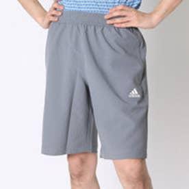 アディダス adidas テニスパンツ アプローチ ショーツ AP0826 グレー  (ビスタグレー S15)