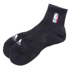 アディダス adidas ユニセックス バスケットボール ソックス BSK NBA アンクルソックス E05507