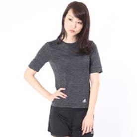 アディダス adidas レディースランニング半袖Tシャツ W Snova リフレクト SS シャツ AK2106