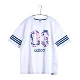 アディダス adidas Tシャツ SC マーブルナンバリングTシャツ W BIO05
