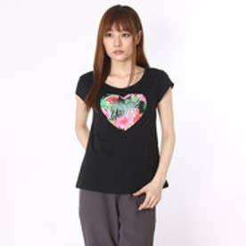 アディダス adidas Tシャツ SC サマーグラフィックハートTシャツ W BHR38