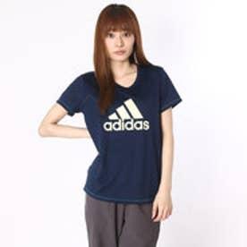 アディダス adidas Tシャツ W Team ビッグロゴTシャツ SS BIJ93