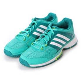 アディダス adidas レディース テニス オムニ/クレー用シューズ barricade club W オムニクレー BB1353 64