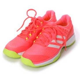 アディダス adidas レディース テニス オールコート用シューズ adizero ubersonic 2 W オールコート AQ6062 82