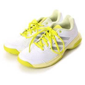 アディダス adidas レディース テニス オールコート用シューズ adizero attack W オールコート AQ2402 84