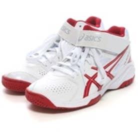 アシックス Asics ジュニアバスケットボールシューズ TBF137 ホワイト 507