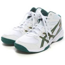 アシックス Asics ジュニアバスケットボールシューズ TBF20D ホワイト 523