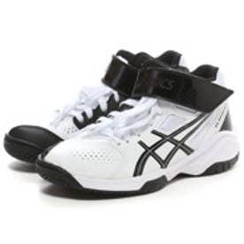 アシックス Asics ジュニアバスケットボールシューズ TBF137 ホワイト 508