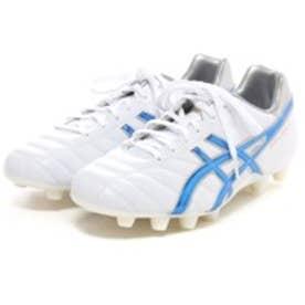 アシックス Asics サッカースパイク TSI739 ホワイト 2362