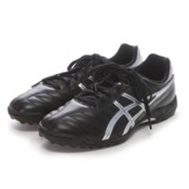 アシックス Asics サッカートレーニングシューズ TST657 ブラック 2193