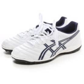 アシックス Asics サッカートレーニングシューズ TST637 ホワイト 210