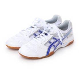 アシックス asics 卓球シューズ ハイパービートSP2 ホワイト (ホワイトBL)