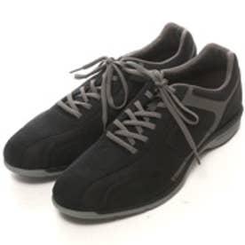 ロコンド 靴とファッションの通販サイトアシックスasicsウォーキングシューズTDW554ブラック0225(ブラック)