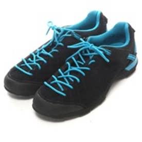 ロコンド 靴とファッションの通販サイトアシックスasicsウォーキングシューズTDW601ブラック0234(ブラック)