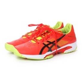 アシックス asics テニスシューズ(オムニクレーコート用) ゲルソリューションスピード3 OC TLL768 521