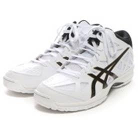 アシックス Asics バスケットボールシューズ TBF320 ホワイト 514
