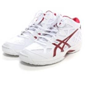 アシックス Asics バスケットボールシューズ TBF321 ホワイト 517
