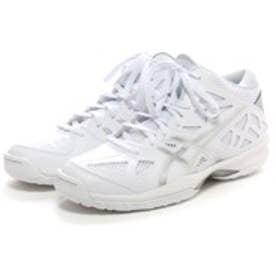 アシックス Asics バスケットボールシューズ TBF321 ホワイト 518