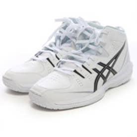 アシックス Asics バスケットボールシューズ TBF324 ホワイト 522