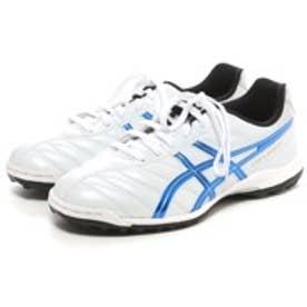 アシックス Asics サッカートレーニングシューズ TST657 ホワイト 2192