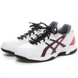 アシックス Asics テニスシューズ(オムニクレーコート用) TLL733 ホワイト 469