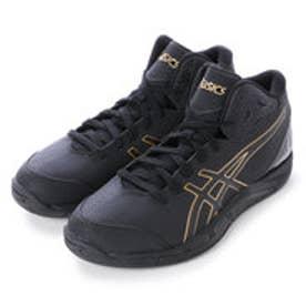 アシックス asics バスケットボールシューズ GELTRIFORCE 2 ゲルトリフォース 2 TBF325 98 (ブラック×ペールゴールド)