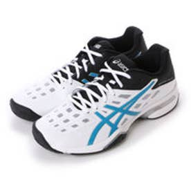 アシックス asics ユニセックス テニス オールコート用シューズ プレステージライトACワイド TLL779 588