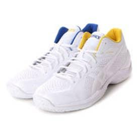 アシックス asics ユニセックス バスケットボール シューズ GELBURST 20th Z TBF333 134 (ホワイト/ホワイト)