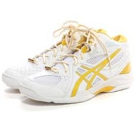 アシックス Asics バスケットボールシューズ TBF401 ホワイト 36