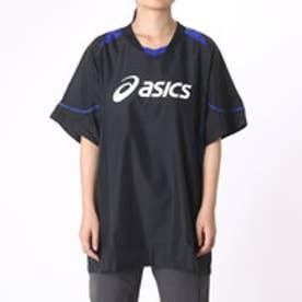 アシックス asics ユニセックス バレーボール ピステ ウォームアップシャツHS XWW620