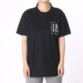 アシックス asics ユニセックス バレーボール 半袖Tシャツ プリントTシャツHS XW691N