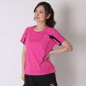 アシックス asics レディースランニング半袖Tシャツ SS TOP XXL567
